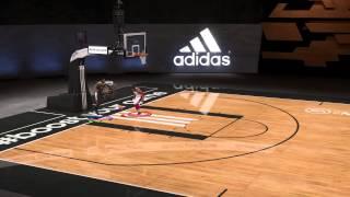 getlinkyoutube.com-NBA LIVE 15 1v1 Chris Paul Vs Kyrie Irving
