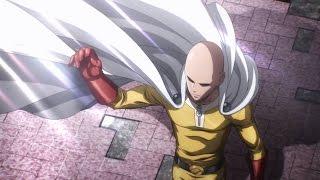 getlinkyoutube.com-One Punch Man【AMV】- Spectre