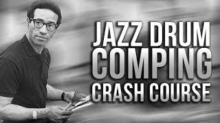getlinkyoutube.com-How to Comp for Jazz Drums
