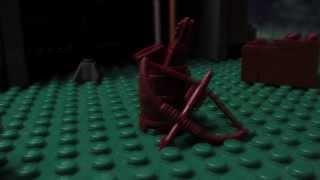 getlinkyoutube.com-Lego Hunger Games Brickfilm - Cornucopia Bloodbath