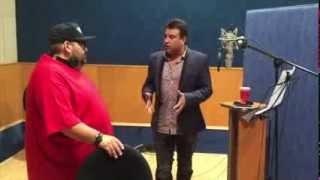"""getlinkyoutube.com-Banda Cuisillos - Arturo Macias regaña a Charly Martinez """"El Bola"""""""