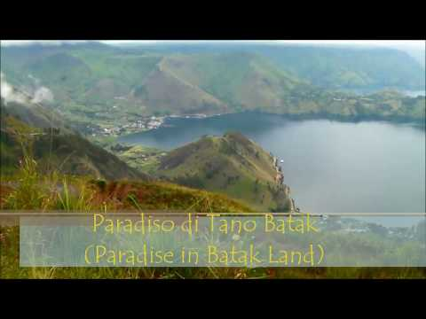 Amazing Lake Toba
