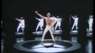 getlinkyoutube.com-I Was Born To Love You - Freddie Mercury - 1985