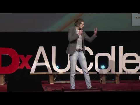 Bildung: An Integral Approach to Education | Koen Wessels | TEDxAUCollege