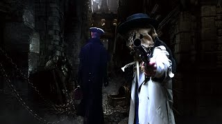 getlinkyoutube.com-Bloodborne Short Film Test Footage.