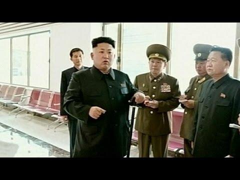 Kim Jong Un fue operado de un quiste en el tobillo