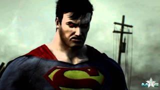 getlinkyoutube.com-DC Universe Online - Full Opening Game Cinematic
