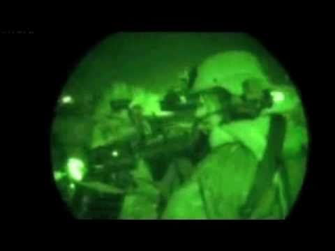 Osama Bin Laden - Navy Seal Mission - As Told By Sen. Frank Antenori - Former Special Ops