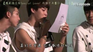 getlinkyoutube.com-[HD繁中字]BTS Letter to ARMY in Birthday party