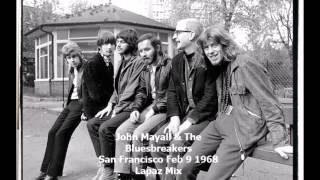 getlinkyoutube.com-John Mayall & The Bluesbreakers Feb 9 1968