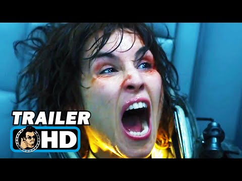Prometheus - Official Trailer #2 (HD)