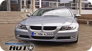 getlinkyoutube.com-BMW 3er im Dauertest - Abenteuer Auto