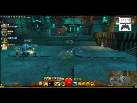 Crucible of Eternity - Path 3 - Guild Wars 2 - PTN The Part Time Nerd