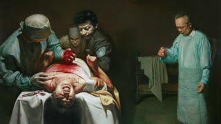 getlinkyoutube.com-살아있는 파룬궁 수련자 몸에서 장기적출 (한글자막) Report of Organ Harvesting of Falun Gong Practitioners in China