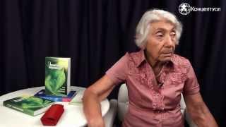 getlinkyoutube.com-Марва Оганян - к 50 годам половина нашего веса составляют мертвые ткани!
