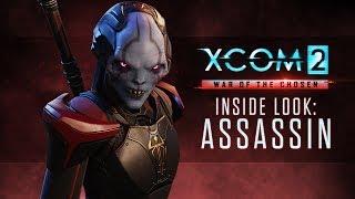 XCOM 2 - War of the Chosen: The Assassin