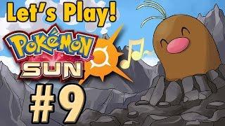 getlinkyoutube.com-JWittz Plays Pokemon Sun Part 9 - MMMBop