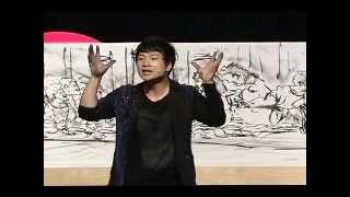 getlinkyoutube.com-[C스토리26회] 김진규(오리지널드로잉쇼 대표 및 예술감독) - 감사와 희망