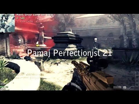 FaZe Pamaaj: Pamaj Perfectionist - Episode 21