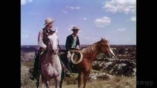 getlinkyoutube.com-THE SUNDOWNERS complete Western Movie Full Length in Color