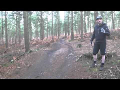 Mountain Bike Technique - Jumping Fundamentals Part 3