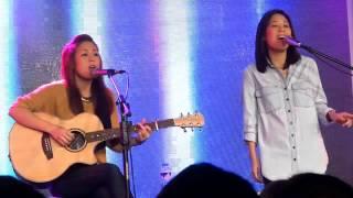 getlinkyoutube.com-Jayesslee - Nobody (Live in Manila)
