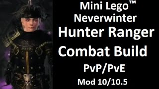 getlinkyoutube.com-My Combat Hunter Ranger Build Mod 10 (Storm King's Thunder)