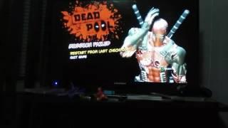 getlinkyoutube.com-Deadpool Epic!