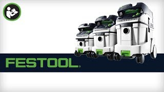 getlinkyoutube.com-Getting Started with your Festool CT 26/36/48 HEPA Dust Extractor