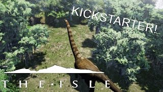 getlinkyoutube.com-The Isle | KICKSTARTER