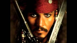 getlinkyoutube.com-Pirates of the Caribbean - He's a Pirate (Extended)