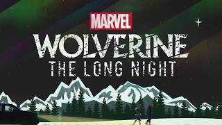 Marvel's Wolverine: The Long Night - Trailer