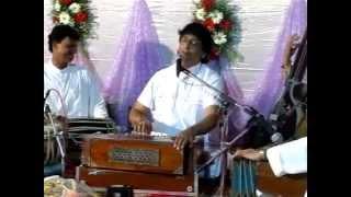 getlinkyoutube.com-Jai Jai Ramakrishna Hari by Ajitkumar Kadkade