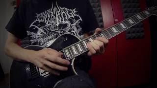 getlinkyoutube.com-Arch Enemy - My Apocalypse (Instrumental)