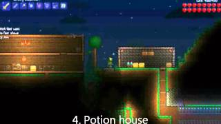 getlinkyoutube.com-Terraria-7 THINGS YOUR WORLD SHOULD HAVE