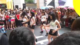 getlinkyoutube.com-130713 사랑KPOP K-Dance Imitate Competition- JX-Roly