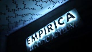 getlinkyoutube.com-EMPIRICA : Empirica Lunatic Asylum Halloween 2013 Post Event