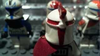 getlinkyoutube.com-LEGO Star Wars The Clone Wars: The Battle of Naboo 3 (Part 1)