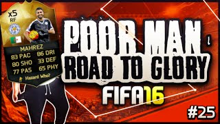 getlinkyoutube.com-POOR MAN RTG #25 - 5 INFORM SQUAD BUILDER - PLAYER INVESTMENTS! - FIFA 16