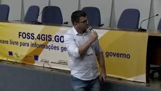 FOSS 4GIS GOV 20 Antonio Fazan