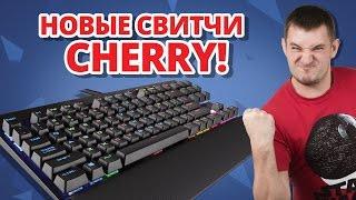САМЫЕ БЫСТРЫЕ СВИТЧИ! ✔ Обзор Игровой Клавиатуры Corsair K65 RapidFire!