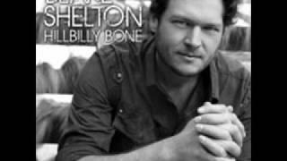 Kiss My Country Ass - Blake Shelton