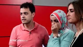 getlinkyoutube.com-#MBCTheVoice - هدير يوسف – الصدفة خلتنا نحب - مرحلة الصوت وبس