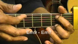 getlinkyoutube.com-ALL OF ME John Legend Easy Strumming + Fingerstyle Guitar Lesson How To Play