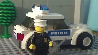 getlinkyoutube.com-SWAT: Lego City