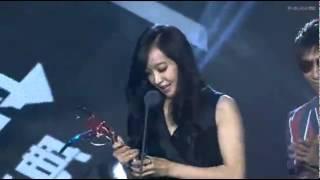 getlinkyoutube.com-140413 f(x) - Top Chinese Music Awards