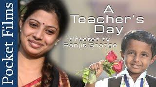 getlinkyoutube.com-Teacher and Her Loving Student Story - A Teacher's Day - Emotional Short Film