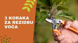 getlinkyoutube.com-Zimsko orezivanje voćaka u samo 3 koraka!