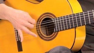 getlinkyoutube.com-How to Practice Rasgueos | Flamenco Guitar
