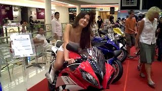 getlinkyoutube.com-Yamaha R15s l Hack The Wheels
